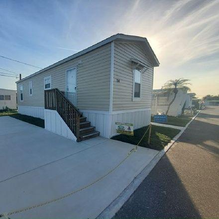 Rent this 1 bed house on Park St N in Saint Petersburg, FL