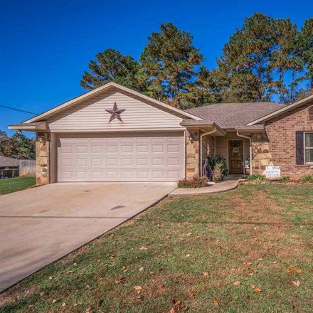 Rent this 4 bed house on Deanna Dr in Diana, TX