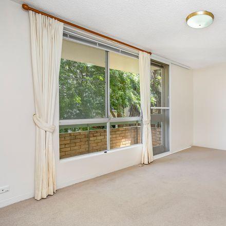 Rent this 1 bed apartment on 2/8 Trafalgar Street