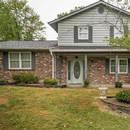 Rent this 3 bed house on Normandy Dr in Lake Saint Louis, MO