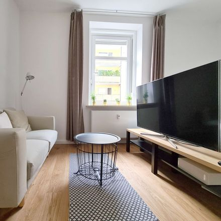 Rent this 1 bed apartment on Raintaler Straße 39 in 81539 Munich, Germany