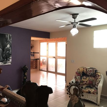 Rent this 2 bed house on Loma del Chaple in HAVANA, CU