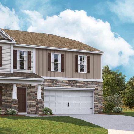 Rent this 5 bed house on Ridgelake Circle in Fort Oglethorpe, GA 30742