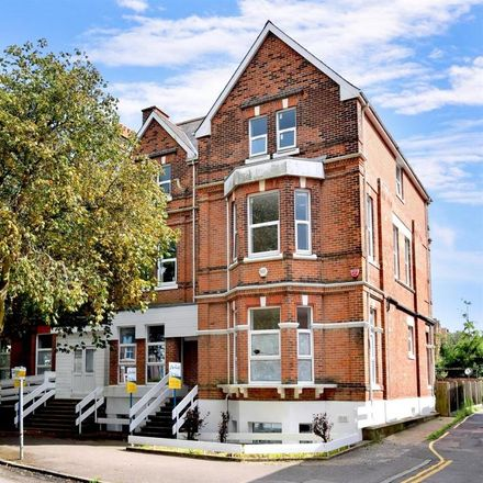 Rent this 1 bed apartment on Shorncliffe Road in Folkestone and Hythe CT20 2SH, United Kingdom