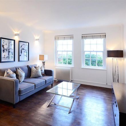 Rent this 1 bed apartment on Poltrona Frau in 149 Fulham Road, London SW3 6SD