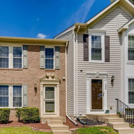 Rent this 3 bed townhouse on Foxview Dr in Glen Burnie, MD