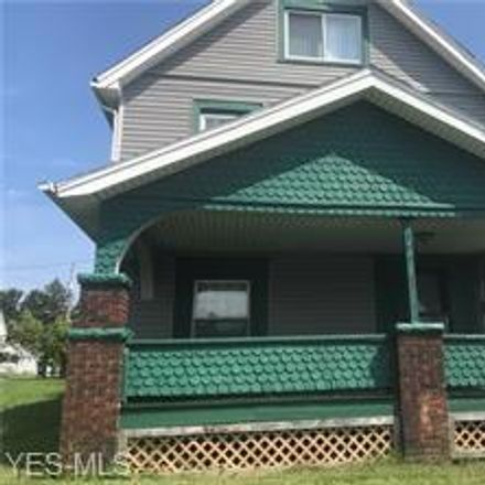 Rent this 5 bed house on 1726 Mahoning Avenue in Youngstown, OH 44509