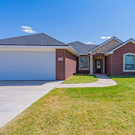 Rent this 3 bed house on 1724 East Scharbauer Drive in Midland, TX 79705