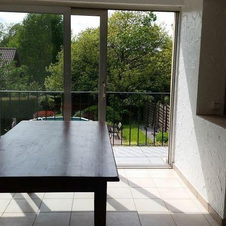 Rent this 1 bed room on Rue de l'Institut in Rixensart, Belgium