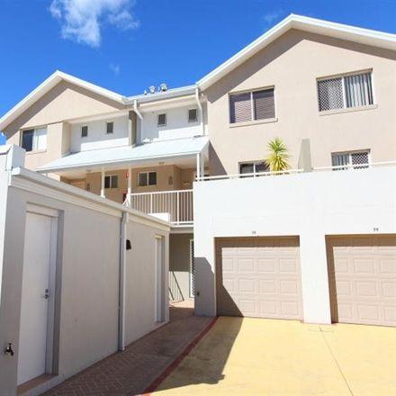 Rent this 1 bed apartment on 28/12 Promenade Avenue