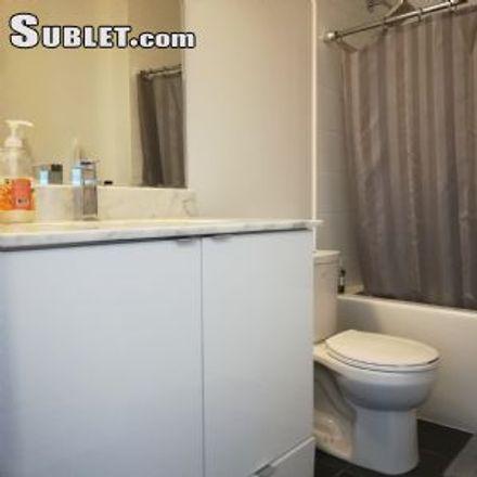 Rent this 1 bed apartment on Riva Del Lago Condominiums in 110 Marine Parade Drive, Toronto