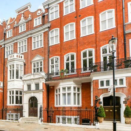 Rent this 4 bed apartment on 29 Lennox Gardens in London SW1X 0DB, United Kingdom