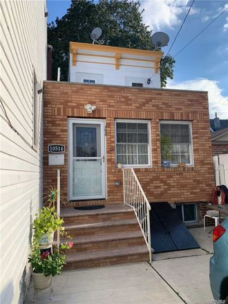Rent this 2 bed house on 95th Ave in Ozone Park, NY