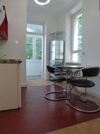 Rent this 1 bed apartment on Neuapostolische Kirche Stuttgart Süd in Immenhofer Straße 62, 70180 Stuttgart