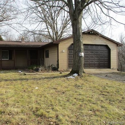 Rent this 2 bed house on 86 Rosetta Court in Auburn Hills, MI 48326