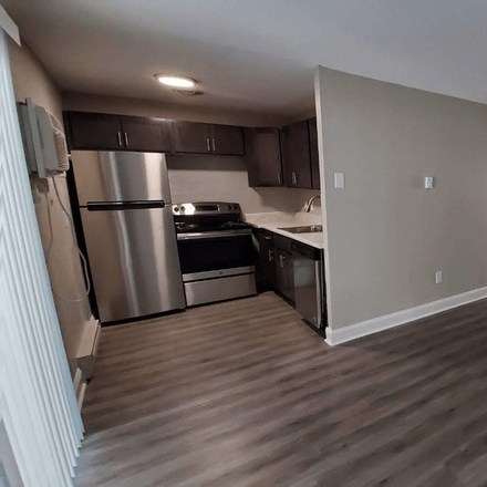 Rent this 1 bed apartment on 65 Jefferson Avenue in New London, CT 06320