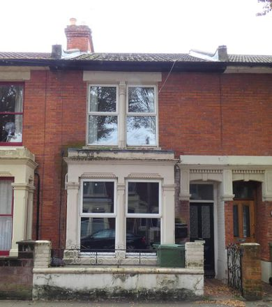 Rent this 3 bed house on Essex Road in Portsmouth PO4 8DQ, United Kingdom