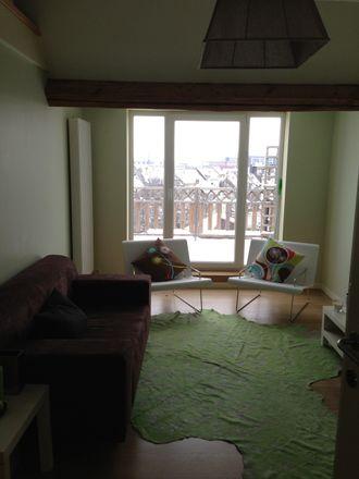 Rent this 1 bed room on Rue de Liège - Luikstraat in 1190 Forest - Vorst, Belgium
