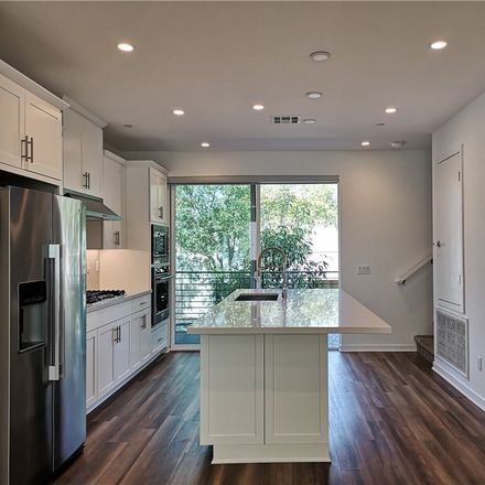 Rent this 3 bed condo on 2721 Browning Station in Tustin, CA