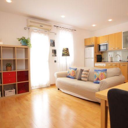 Rent this 2 bed apartment on Passatge de Piquer in 9, 08005 Barcelona