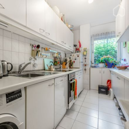 Rent this 1 bed apartment on Arcisstraße 48 in 80799 Munich, Germany