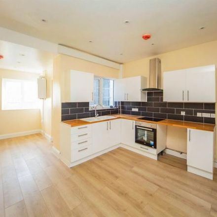 Rent this 3 bed house on Regent Street in Ferndale CF43 4HB, United Kingdom