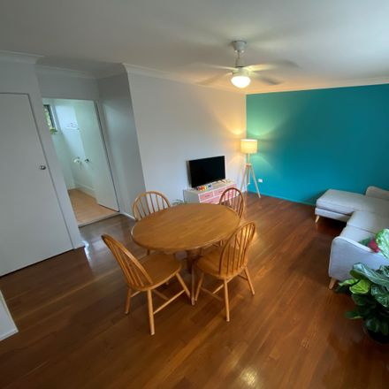 Rent this 2 bed apartment on 3/98 Butterfield Street
