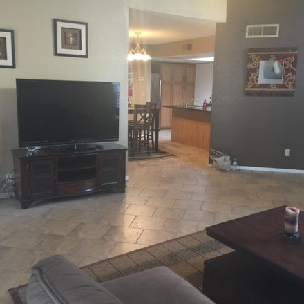 Rent this 2 bed townhouse on 1613 East Vaughn Street in Tempe, AZ 85283