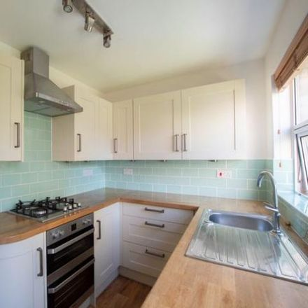 Rent this 2 bed apartment on 279 Cherry Hinton Road in Cambridge CB1 7DB, United Kingdom