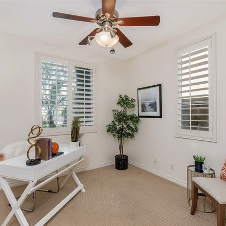 Rent this 4 bed loft on 25 Hathaway in Irvine, CA 92620