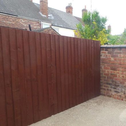 Rent this 3 bed house on Eastbourne Street in Lincoln LN2 5BW, United Kingdom