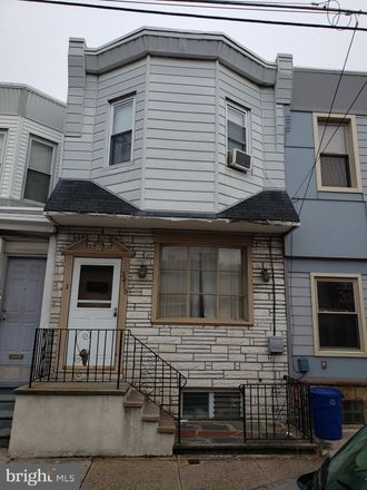 Rent this 3 bed townhouse on 2416 East Clearfield Street in Philadelphia, PA 19134