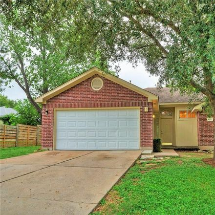 Rent this 3 bed house on 4811 Single Shot Circle in Austin, TX 78723