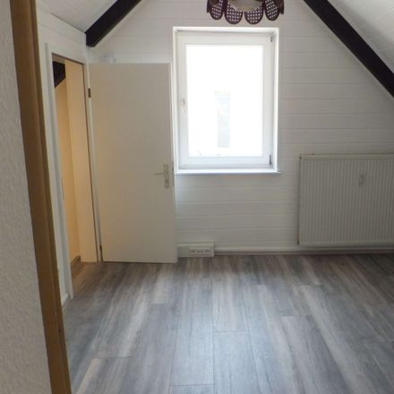 Rent this 1 bed loft on Annagraben 27 in 53111 Bonn, Germany