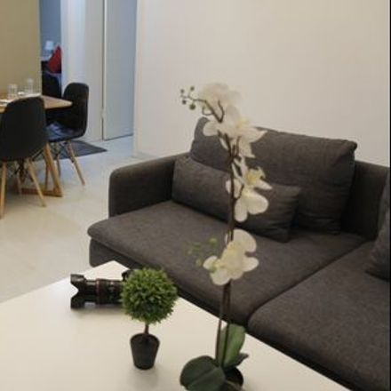 Rent this 1 bed room on Huangpu District in Baxianqiao, SHANGHAI