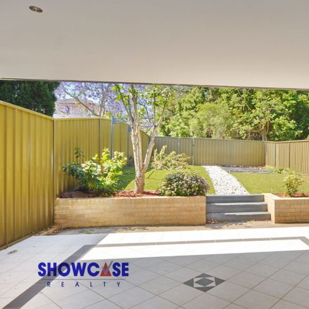 Rent this 5 bed house on 5 Grace Street
