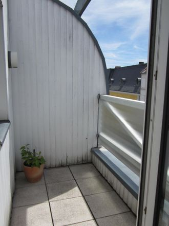 Rent this 2 bed loft on 06844