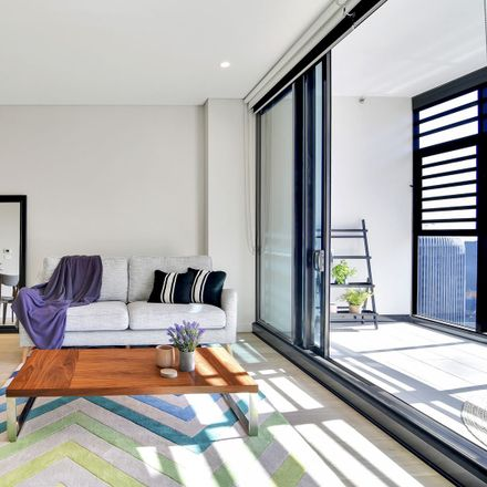 Rent this 2 bed apartment on 2403/38 York Street in Sydney, Sydney