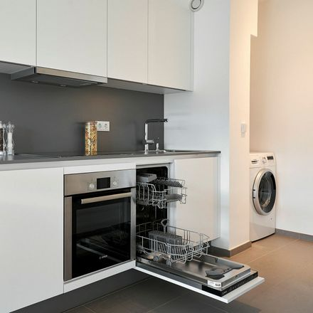 Rent this 1 bed apartment on Bachstraße 5 in 10555 Berlin, Germany
