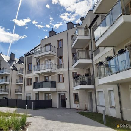 Rent this 4 bed apartment on Ibn Siny Awicenny in 52-405 Wroclaw, Poland