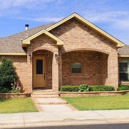Rent this 4 bed house on 4413 Guadalupe Street in Midland, TX 79707