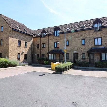 Rent this 0 bed apartment on 39-47 Jasmine Gardens in Welwyn Hatfield AL10 0BJ, United Kingdom