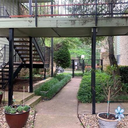 Rent this 2 bed condo on 3203 Carlisle Street in Dallas, TX 75204
