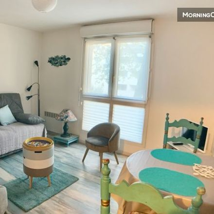 Rent this 0 bed room on Montpellier in Port Marianne, OCCITANIE