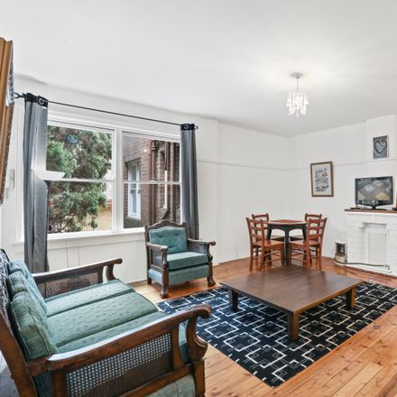 Rent this 1 bed apartment on 23/64 Bayswater  Road