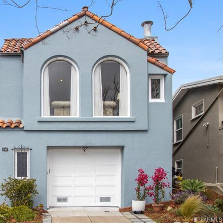 Rent this 3 bed house on 190 Taraval Street in San Francisco, CA 94116