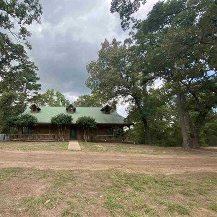Rent this 5 bed house on 3343 Kingfisher Rd in East Mountain, TX