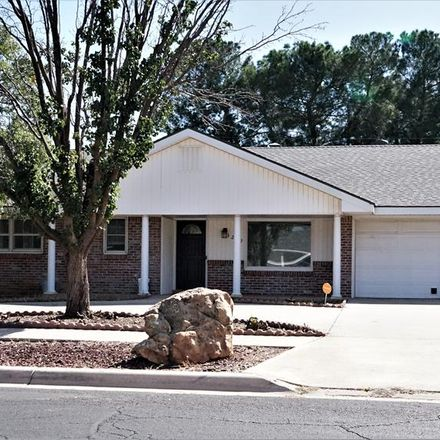 Rent this 3 bed house on Shandon Avenue in Midland, TX 79705