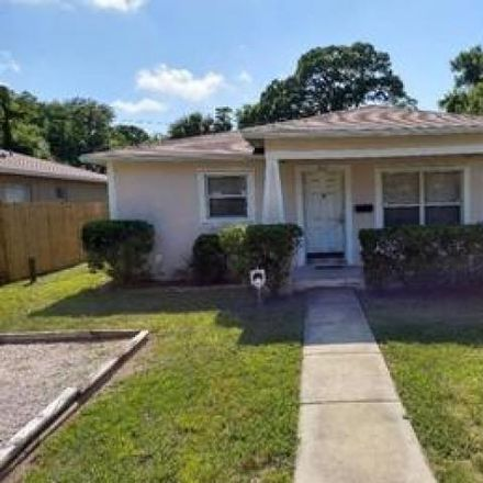Rent this 3 bed house on 2623 6th Street South in Saint Petersburg, FL 33705