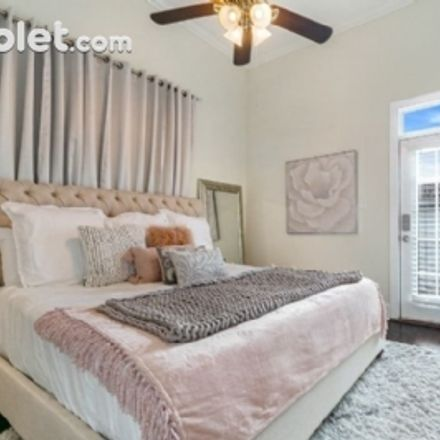 Rent this 3 bed house on 2400 Marengo Street in New Orleans, LA 70115